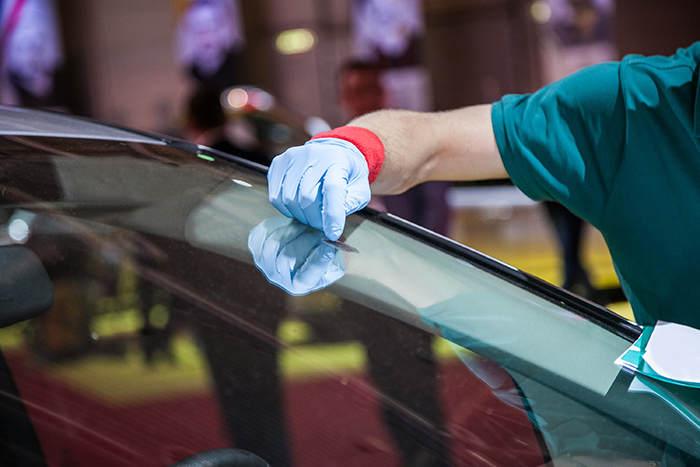 Windshield & Auto Glass Replacement in Edmonton, AB