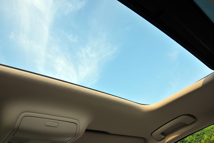 Sunroof Replacement | Edmonton | Auto Glass Solutions